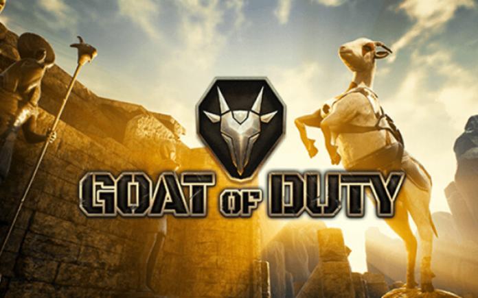 31 TL Değerindeki Goat of Duty, Steam'de Ücretsiz Oldu!