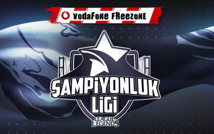 Vodafone Freezone Şampiyonluk Ligi Maçları Askıya Alındı!