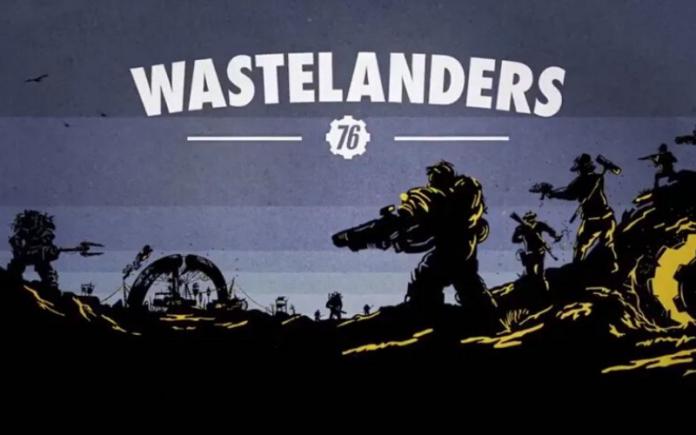 Fallout 76: Wastelanders DLC'si İçin Son Dakikalar!