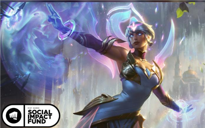 Riot Games Bağışına Oyuncular Karar Verecek!