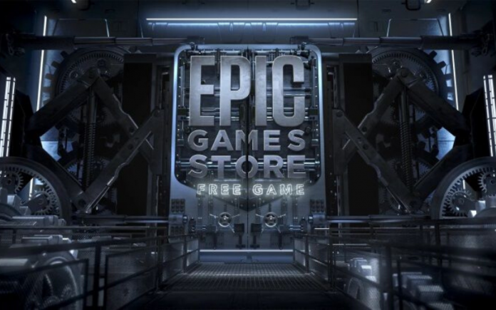 Epic Games Store Ücretsiz Oyunları Sızdırıldı!