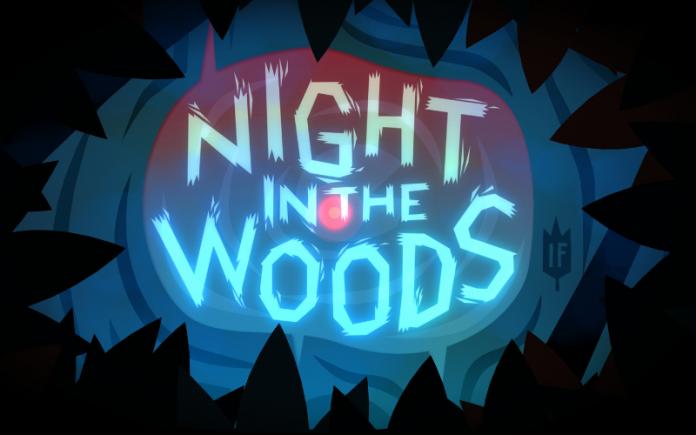 Night In the Woods, Epic Games'te Ücretsiz!