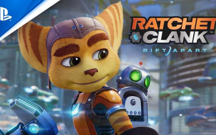 Ratchet & Clank Rift Apart İçin Çıkış Tarihi Duyuruldu!