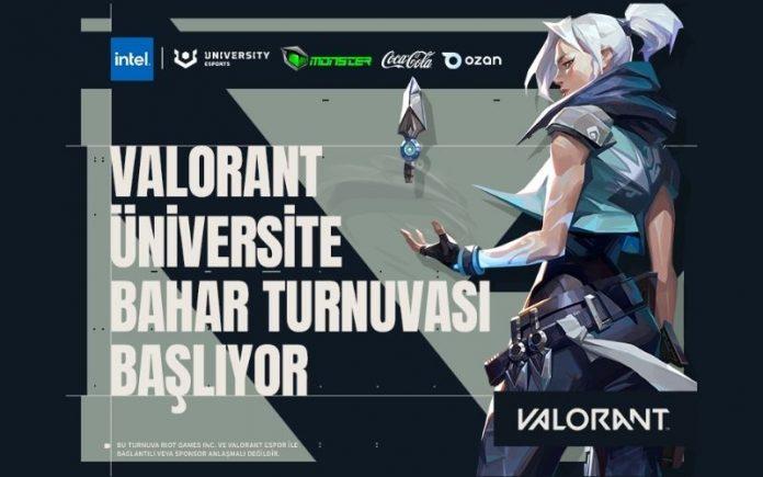 espor-ve-oyun-valorant-universite-bahar-turnuvasi-basliyor