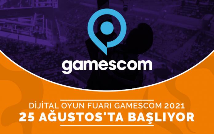 espor-ve-oyun-dijital-oyun-fuari-gamescom-2021-basliyor
